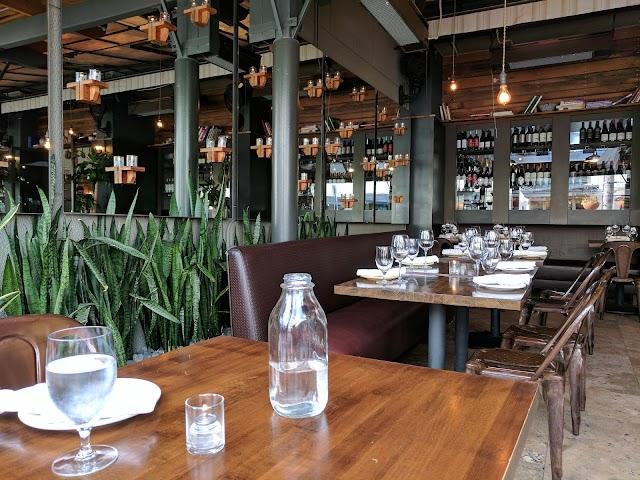 Whisknladle Bistro & Bar