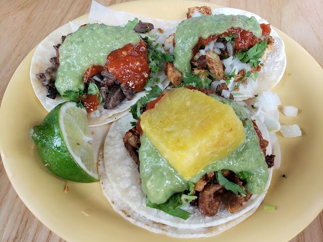 Tacos Chukis photo