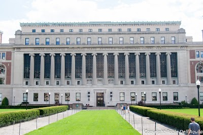 Columbia University Parking - Find the Cheapest Street Parking and Parking Garage near Columbia University   SpotAngels