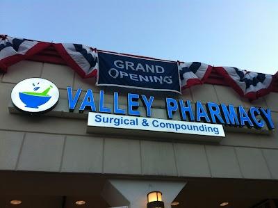 Valley Pharmacy #1