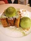Take me to Miru Dessert Cafe Petaling Jaya
