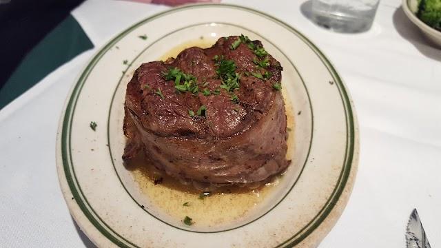 Crescent City Steak House