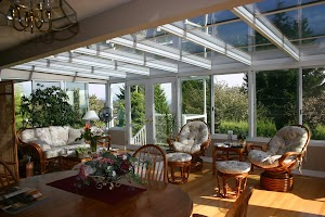 FOUR SEASONS SUNROOMS - Tiem Builders Ltd.