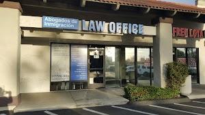 Law Office of Paula Joachin, APC.