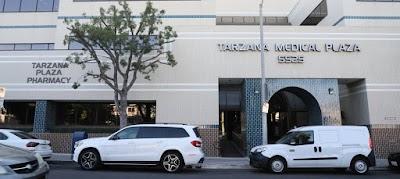 Tarzana Plaza Pharmacy #1