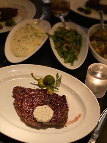 RPM Steak