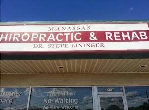 Manassas Chiropractic & Rehab - Chiropractor