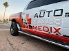 Driving directions to Auto Glass Medix Scottsdale