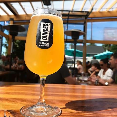 Ounces Taproom & Beer Garden image