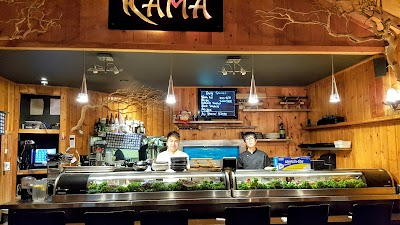 Kama Sushi Parking - Find Cheap Street Parking or Parking Garage near Kama Sushi | SpotAngels