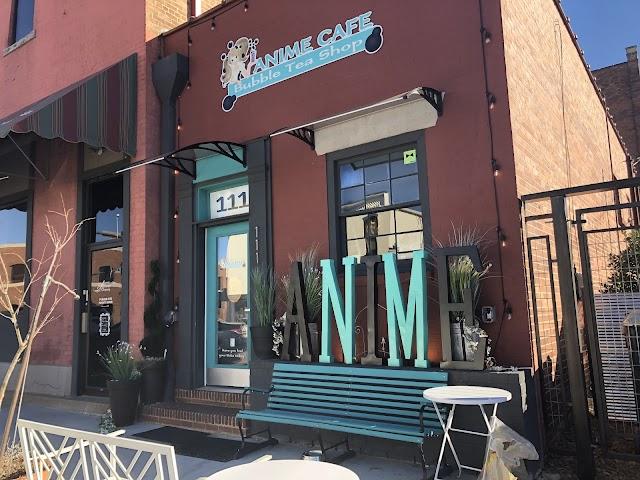 Anime Cafe image