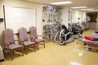 Overlea Health And Rehabilitation Center