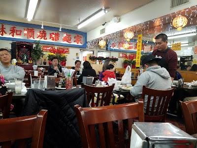 Lam Hoa Thuan Restaurant Parking - Find Cheap Street Parking or Parking Garage near Lam Hoa Thuan Restaurant | SpotAngels