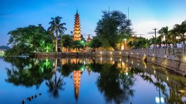List item Hanoi image