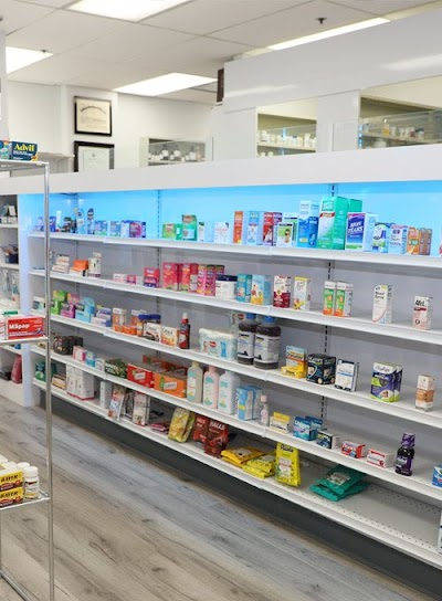 Tarzana Plaza Pharmacy #2
