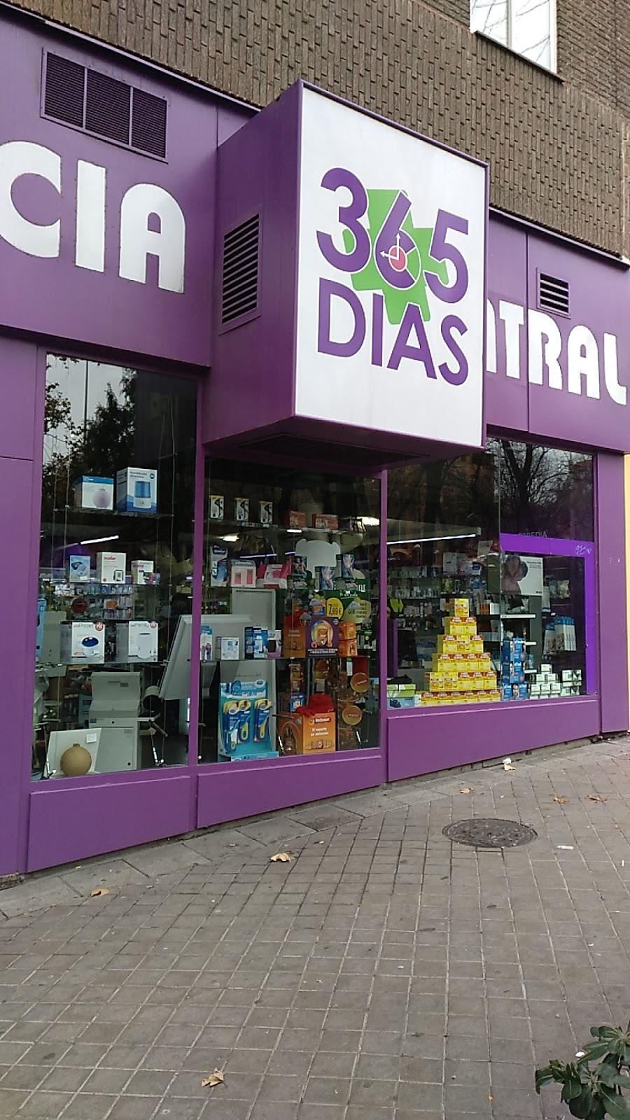 Foto farmacia Farmacia Central 365 dias
