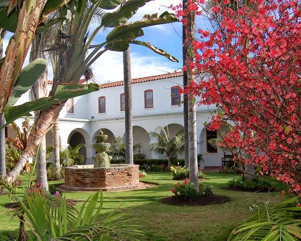 List item Mission San Luis Rey image
