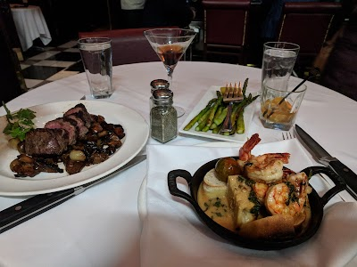 The Capital Grille Parking - Find Cheap Street Parking or Parking Garage near The Capital Grille   SpotAngels