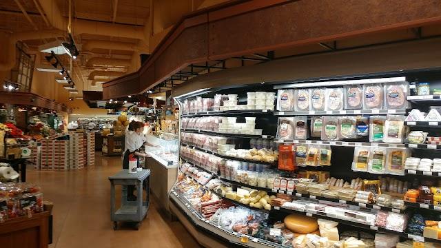 Metropolitan Market West Seattle (Admiral)
