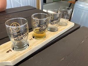 Sherwood Mountain Brewhouse