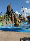Use Waze to navigate to Universal's Volcano Bay Orlando