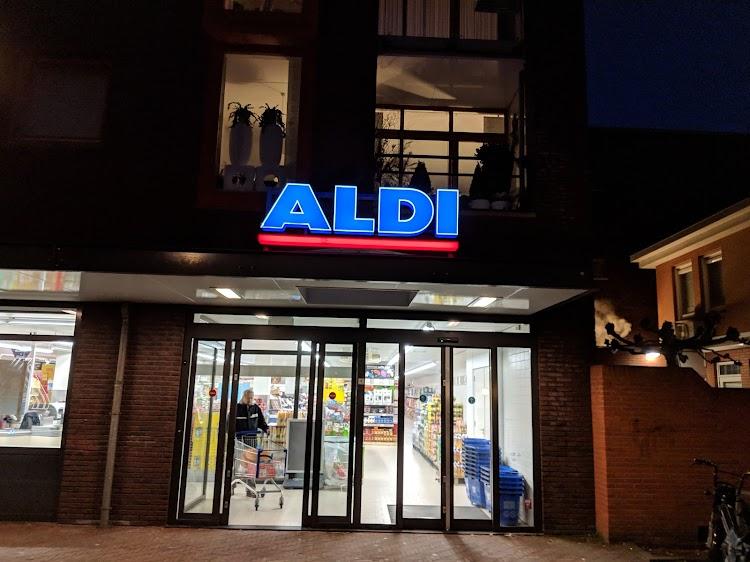 ALDI Wormerveer