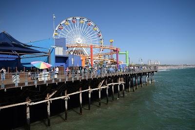 Santa Monica Parking - Find Cheap Street Parking or Parking Garage in Santa Monica, CA | SpotAngels