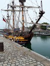Take me to Office of the Vieux Port La Rochelle