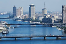 Nile River, Cairo, Egypt