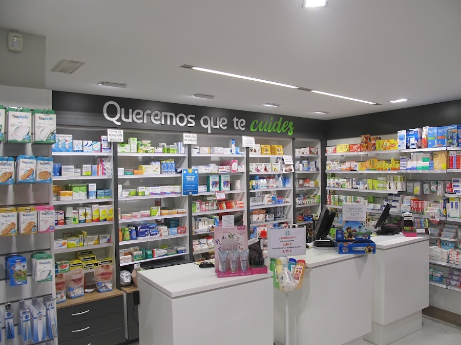 Foto farmacia Farmacia Adrián Acuña en Bueu