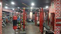 FitnessClub Gym in gurugram - Gurgaon