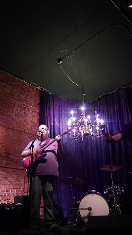 Conor Byrne Pub