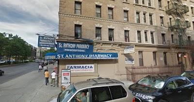 St. Anthony Pharmacy #3