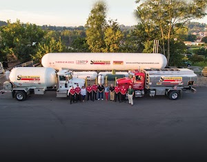 Smith Propane and Oil