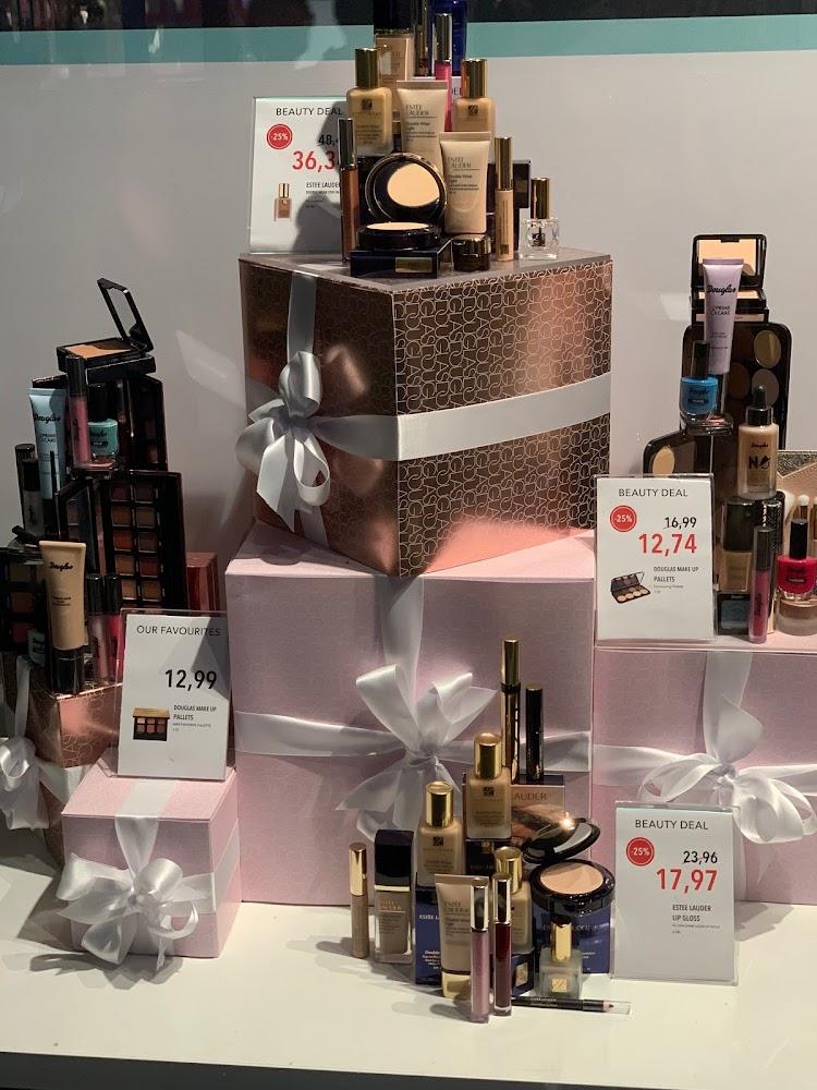 Parfumerie Douglas Zaandam