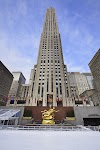 Image 8 of Rockefeller Center, Manhattan