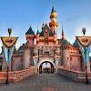Маршрут сюда (Disneyland, Anaheim)