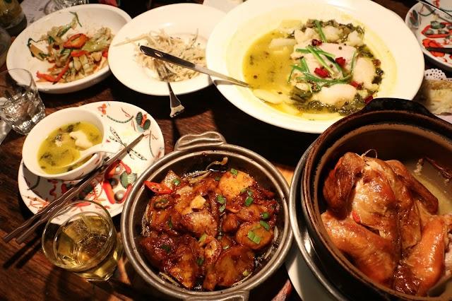 Crystal Jade Restaurant image