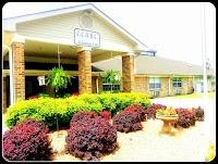 Cherokee County Health And Rehabilitation Center