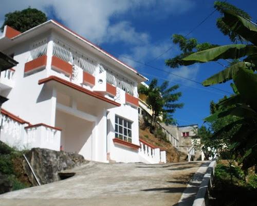 Vista Oceano Apartments
