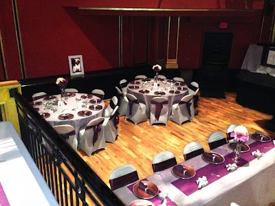 Granby Theater - Weddings & Private Events
