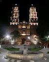 Image 5 of San José Garden, Morelia