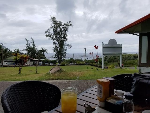 Hāna Ranch Restaurant