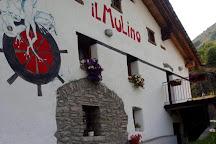 Il Mulino, La Thuile, Italy