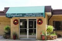 Effingham Rehab & Health Care Ctr