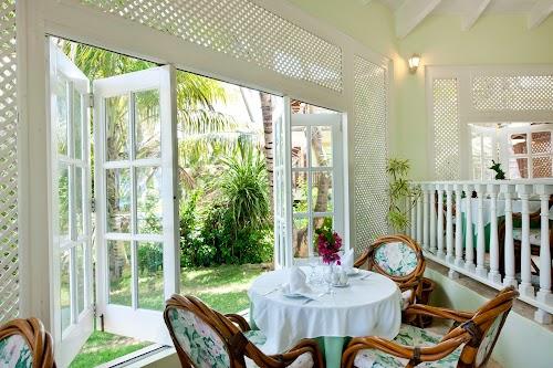 Hotel y Restaurant Villa Serena