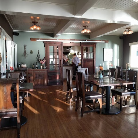 The Willows Inn Restaurant image