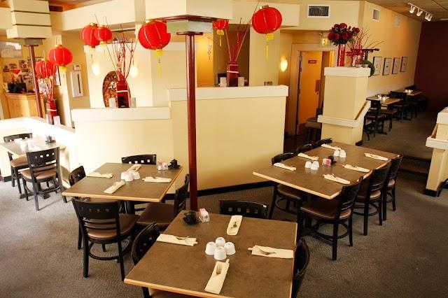 Uptown China Restaurant