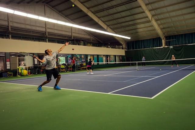 Amy Yee Tennis Center