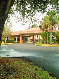 Emory L Bennett Memorial Veterans Nursing Home